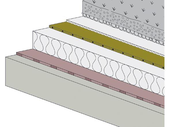 flachdach. Black Bedroom Furniture Sets. Home Design Ideas